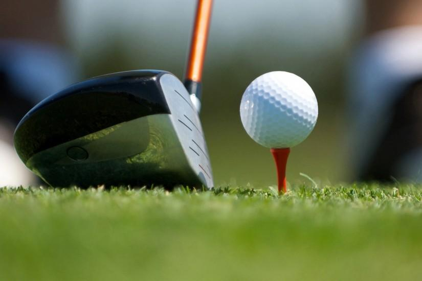 Golf Close Up Wallpaper 46042
