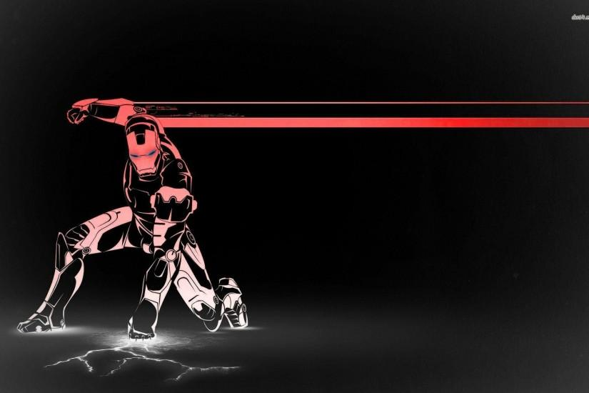 iron man wallpaper 1920x1200 for macbook
