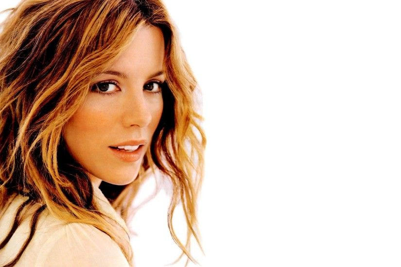 Kate Beckinsale Wallpaper Hd - Free Android Application .
