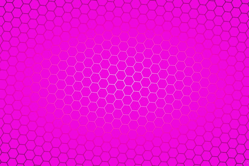 wallpaper pink black hexagon magenta white gradient glow #ee08dc #ffffff  #ee0897 diagonal 25