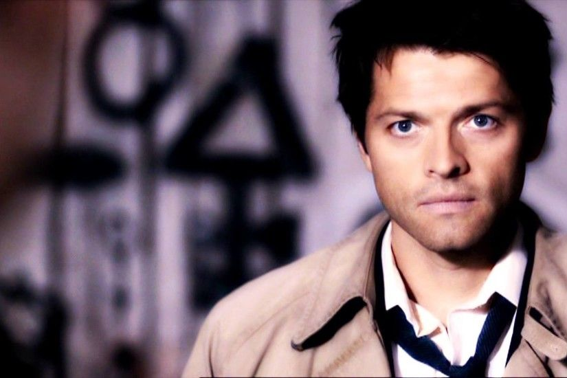 HD-Castiel-Supernatural-Iphone-Images