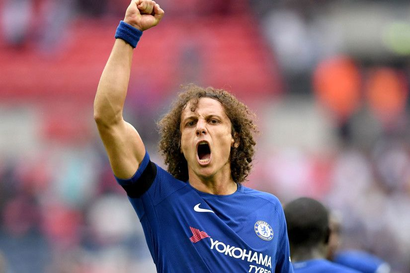 David Luiz's midfield display rewarded Antonio Conte's bold decision and  could yet change Chelsea's transfer business | The Independent