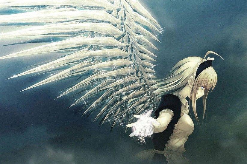 Fallen Angels Wallpaper 1