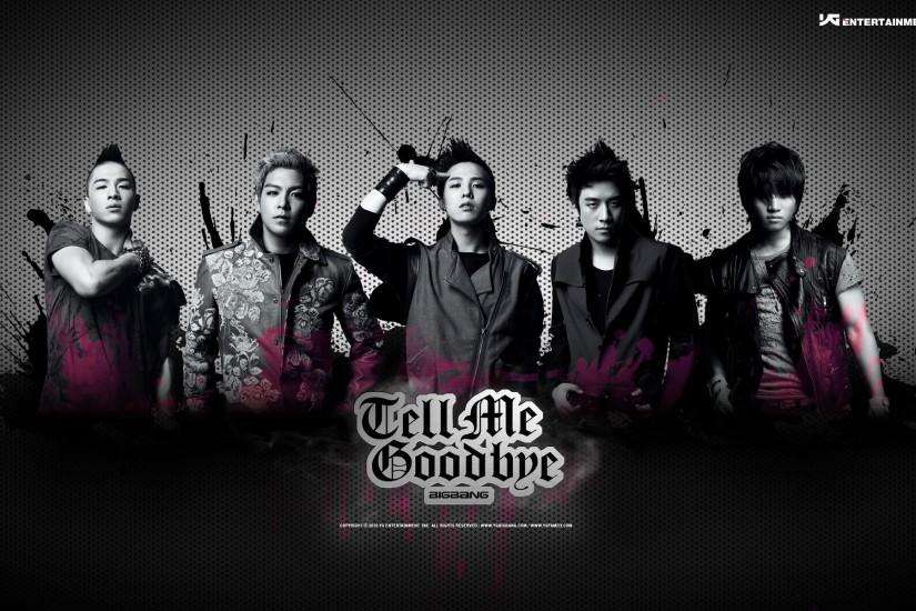 Big Bang wallpaper - kpop 4ever Wallpaper (32175172) - Fanpop