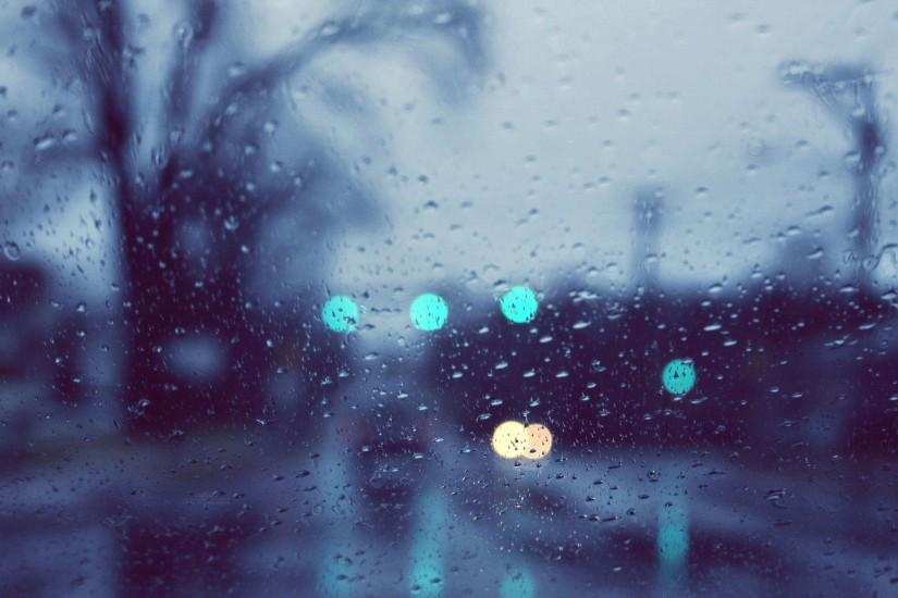 amazing rain wallpaper 2560x1600