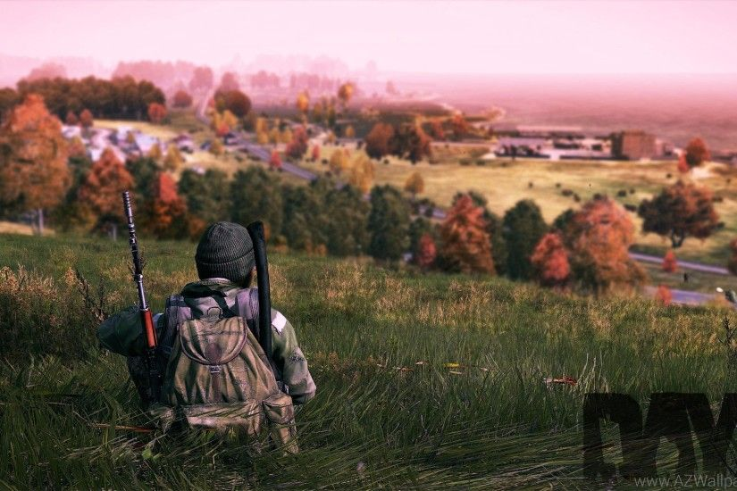 DayZ Status Report Highlight: 4 April 2017 - Engine Changes & 0.62 .
