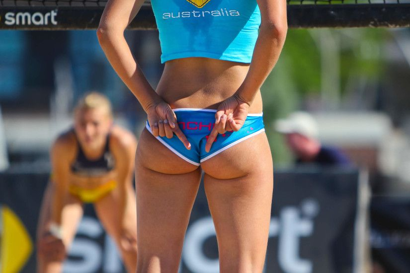 Beach Volleyball HD Wallpapers, Beach Volleyball Backgrounds |