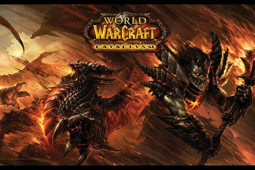 16 Thrall (World Of Warcraft) HD Wallpapers | Backgrounds .