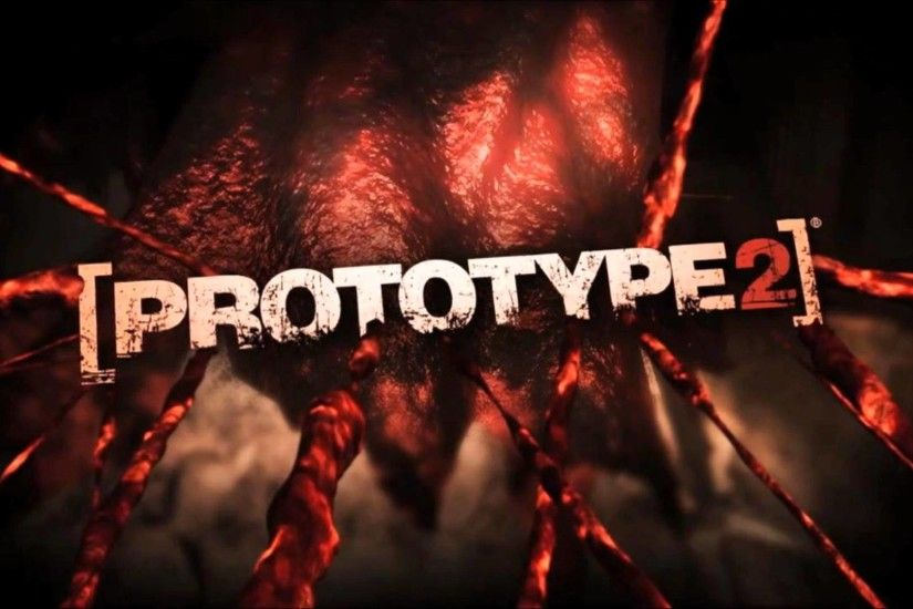 Wallpaper from Prototype 2