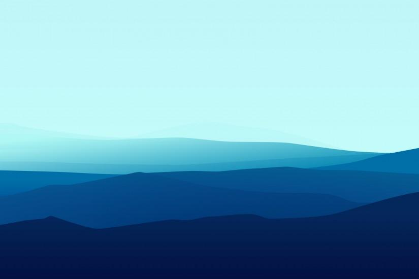 Minimalist Parallax Hd Iphone Ipad Wallpaper: Minimalist Background ·① Download Free Stunning HD