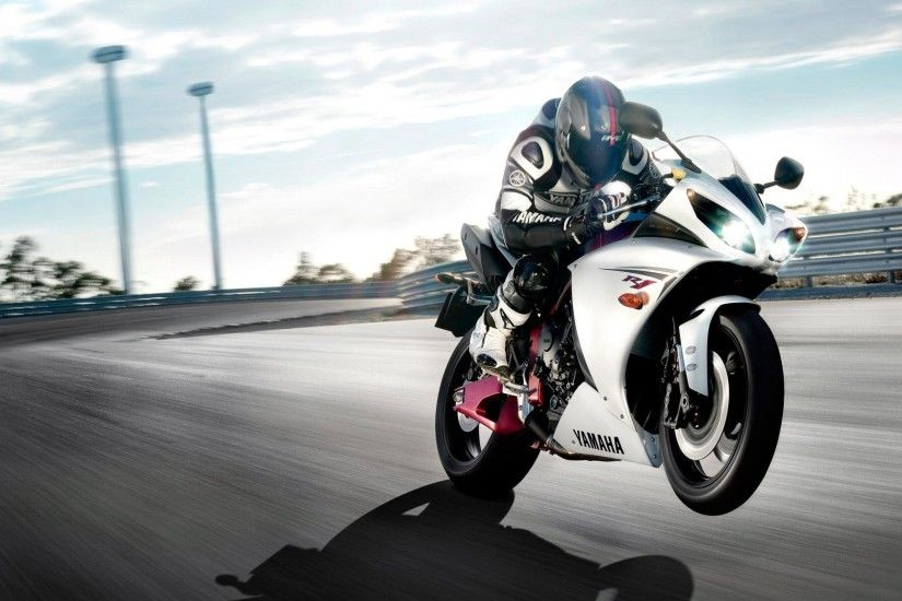 Yamaha R1 Wallpapers - Full HD wallpaper search