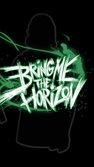 Bring Me The Horizon, Music Group