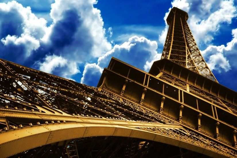 China, desktop wallpapers free Eiffel Tower ...