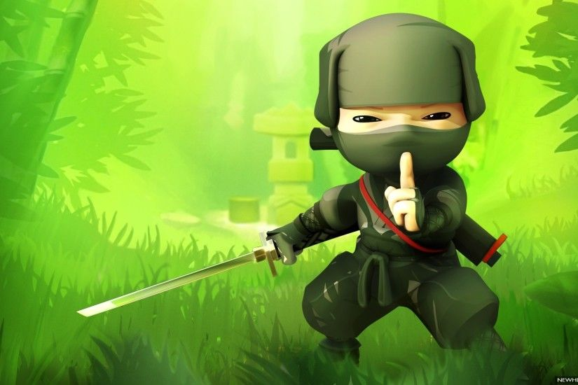 Ninja Wallpapers HD