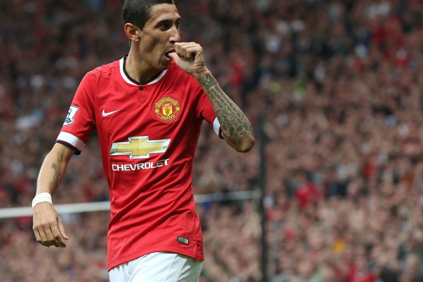 Angel Di Maria: Manchester United says a 'money problem' stopped him  joining PSG over the summer before £59.7m United move | The Independent