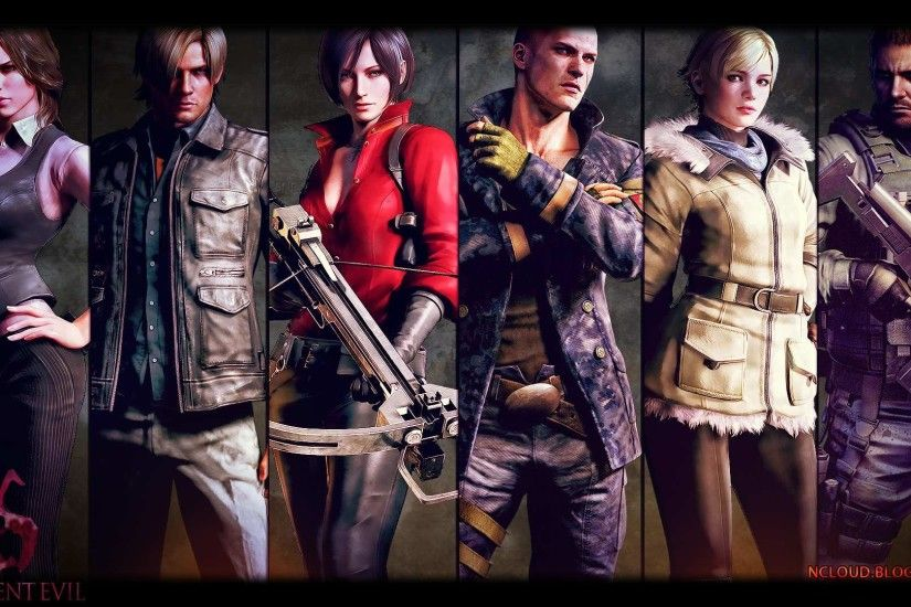 Resident-Evil-6-game-3-wallpaper
