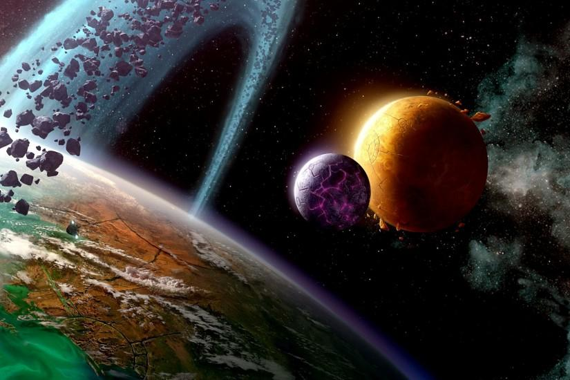 best space hd wallpaper 1920x1080 for retina
