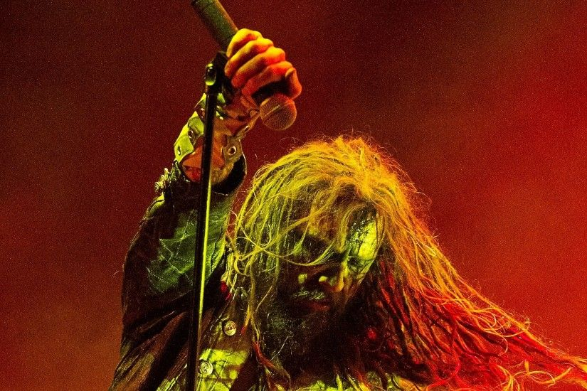 Music - Rob Zombie Wallpaper