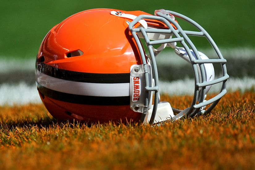 Dear Browns: For new logo, tread lightly, build on past | NFL | Sporting  News