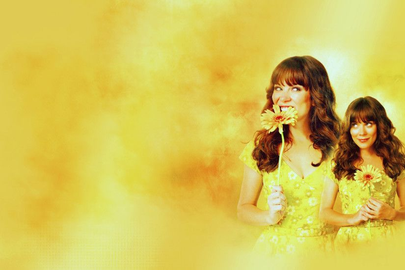 ... Wallpaper - Pushing Daisies - Chuck by haunted-passion