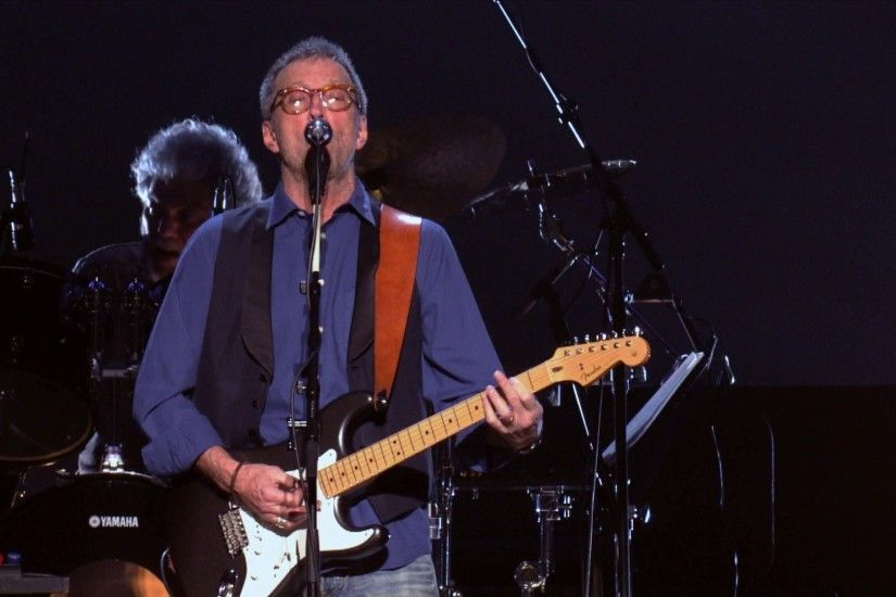 Eric Clapton - Planes, Trains And Eric - Mid And Far East Tour 2014 (2014)  [Blu-ray]