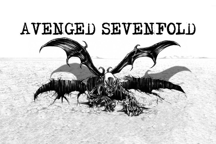 100% Quality Avenged Sevenfold HD Wallpapers, 1920x1200 px