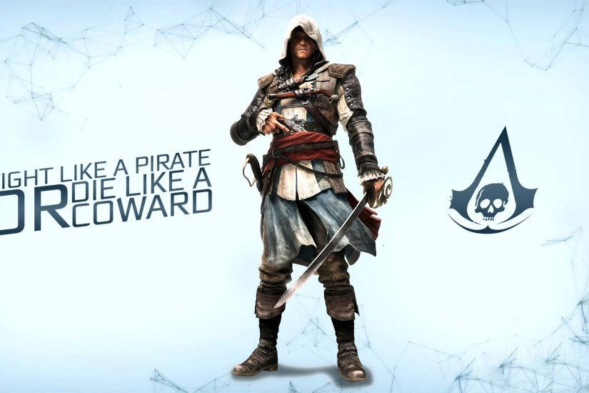 Assassins Creed IV: Black Flag – Review | WannaBDesigner