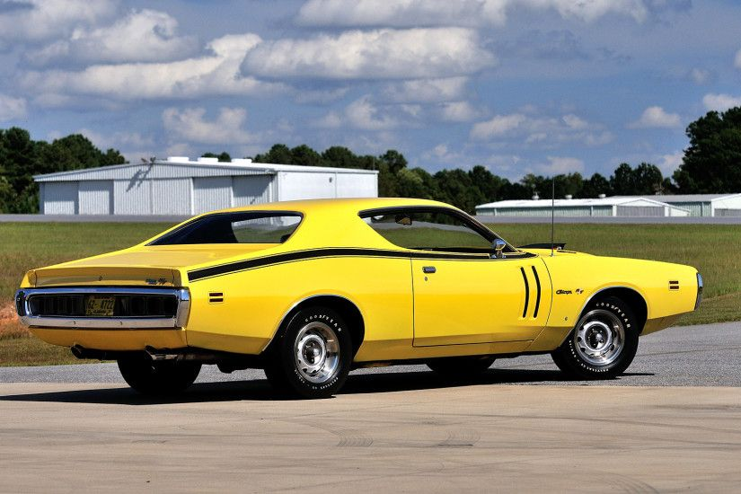 1971 Dodge Charger R/T Hemi picture