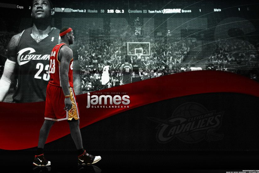 ... LeBron James by kty-3