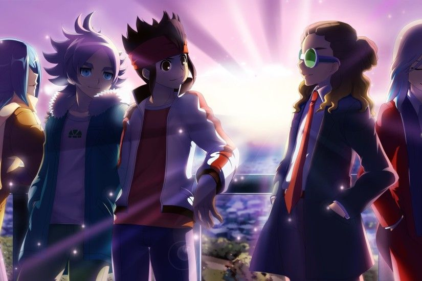 Inazuma Eleven · HD Wallpaper | Background ID:769941