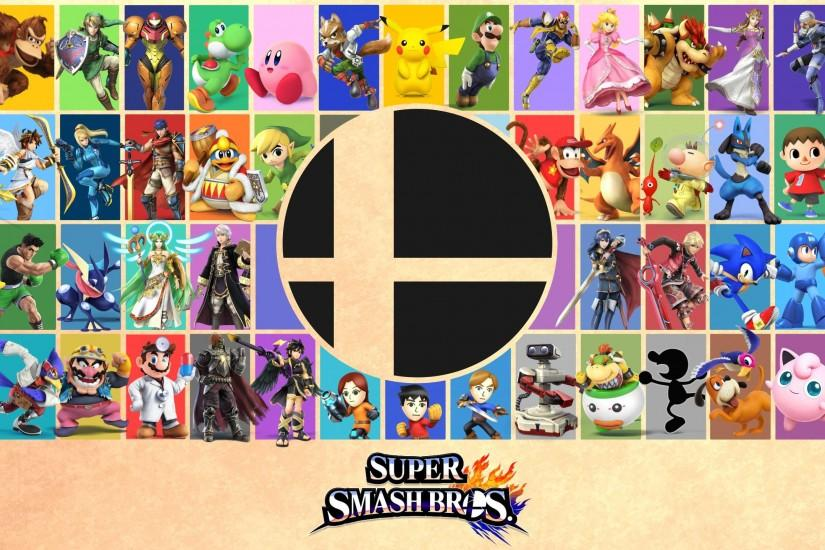 free smash bros wallpaper 2560x1440 pictures