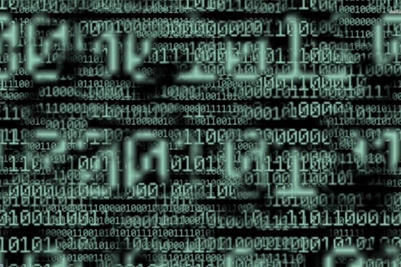 ... numbers wallpapers wallpaperpulse; binary code 410875 walldevil ...