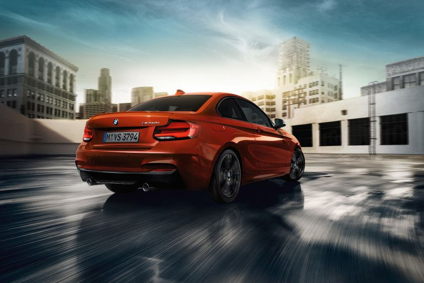 The market launch of the BMW 2 Series Facelift is scheduled for July.