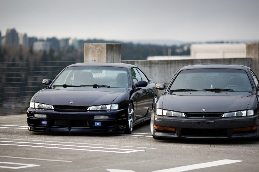 Nissan, Silvia S14, Kouki, Car, JDM, Tuning Wallpapers HD / Desktop and  Mobile Backgrounds