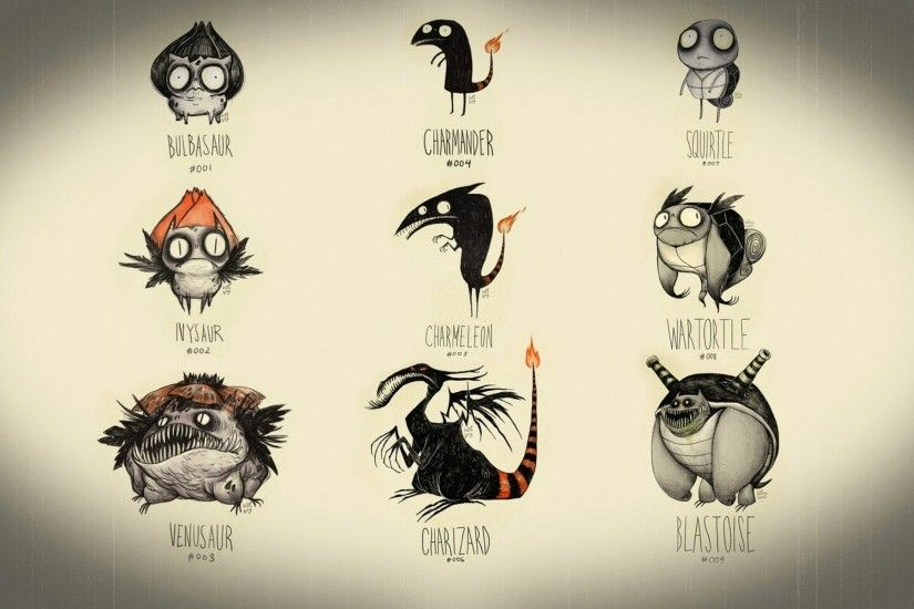 Tim burton wallpaper Group