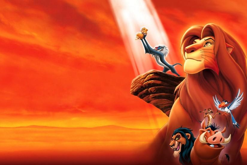 Lion King 612 Hd Wallpapers in Cartoons - Imagesci.com