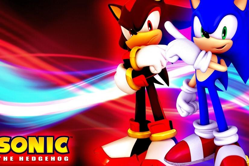 sonic the hedgehog wallpaper 1920x1200 for windows 7