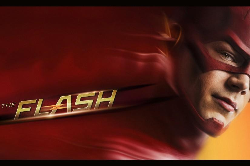 The Flash Wallpaper HD Picture #42402