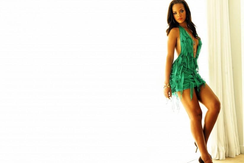 Wallpapers Rihanna Girls Music Celebrities 2560x2048