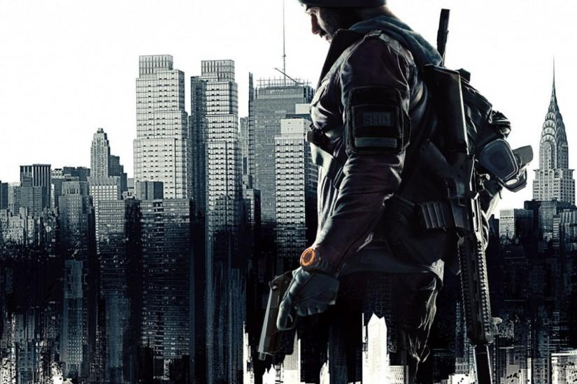 top the division wallpaper 2048x2048 download free