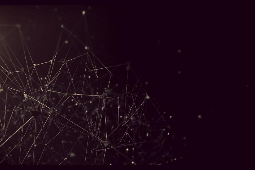 vertical polygon background 2560x1440 image
