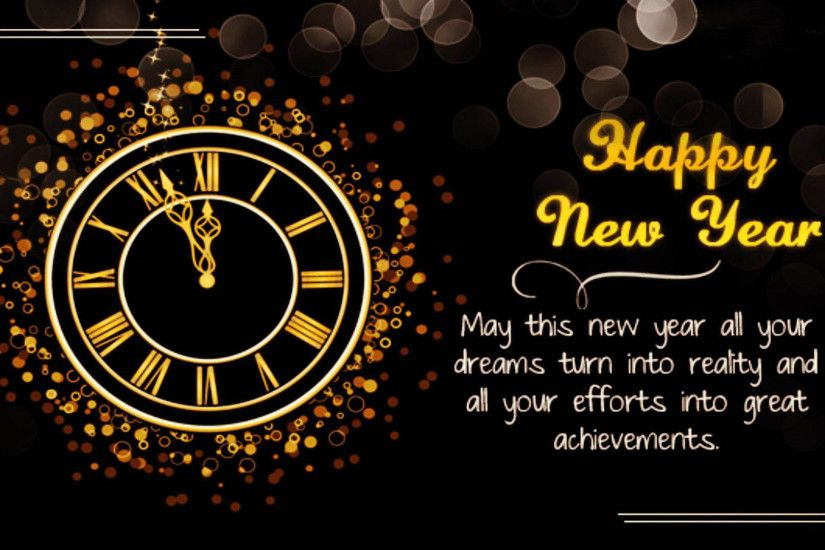 hd pics photos attractive happy new year wishes with quotes for facebook hd  quality desktop background