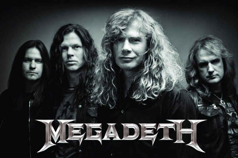 HD Wallpaper | Background ID:179847. 1920x1080 Music Megadeth