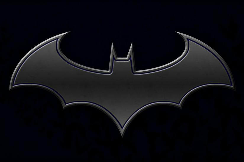 batman logo wallpaper 1920x1080 macbook