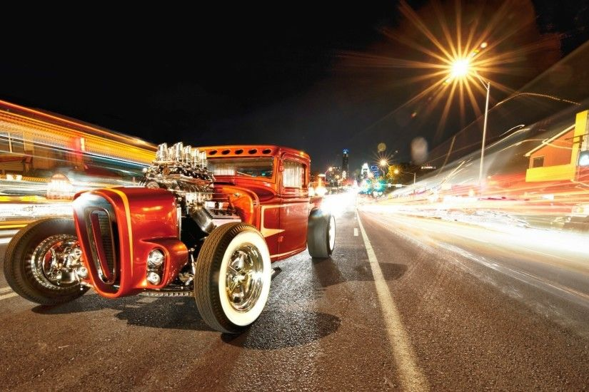 cool hot rod wallpaper 46729