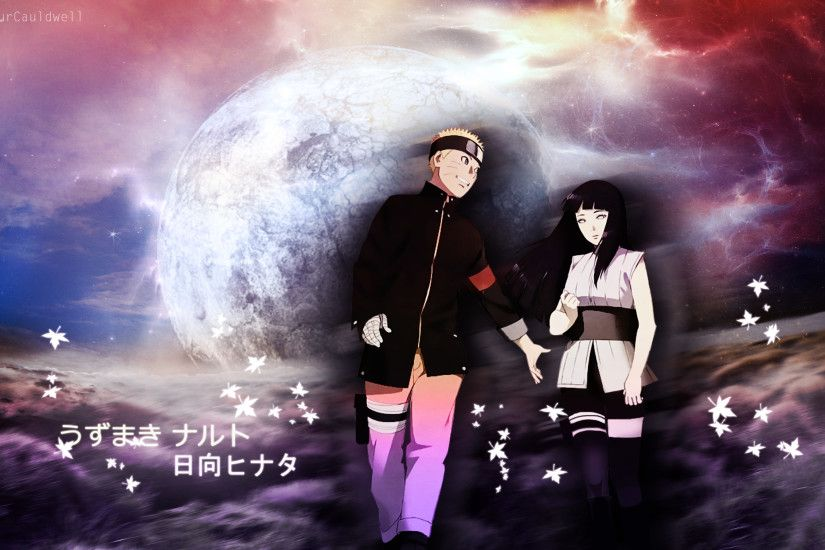 ... Hinata and Naruto the last by SaiitouMichiyo