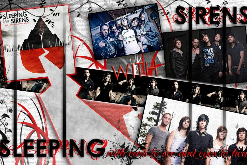 Sleeping With Sirens Wallpaper (38 Wallpapers)
