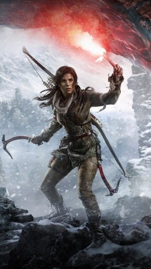 Rise Of The Tomb Raider in 3 HD wallpapers · If you're a fan of Lara Croft,  then these 4K wallpapers listed below are for you and optimized for fit in  any ...