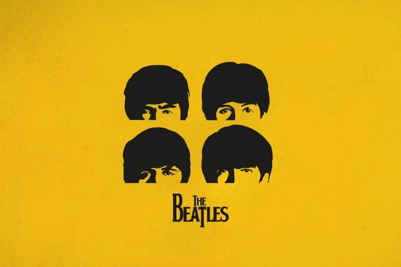 HD Wallpaper | Background ID:439145. 1920x1200 Music The Beatles. 15 Like.  Favorite