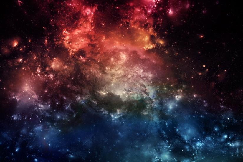 hd pics photos space nebula stars night 4 desktop background wallpaper